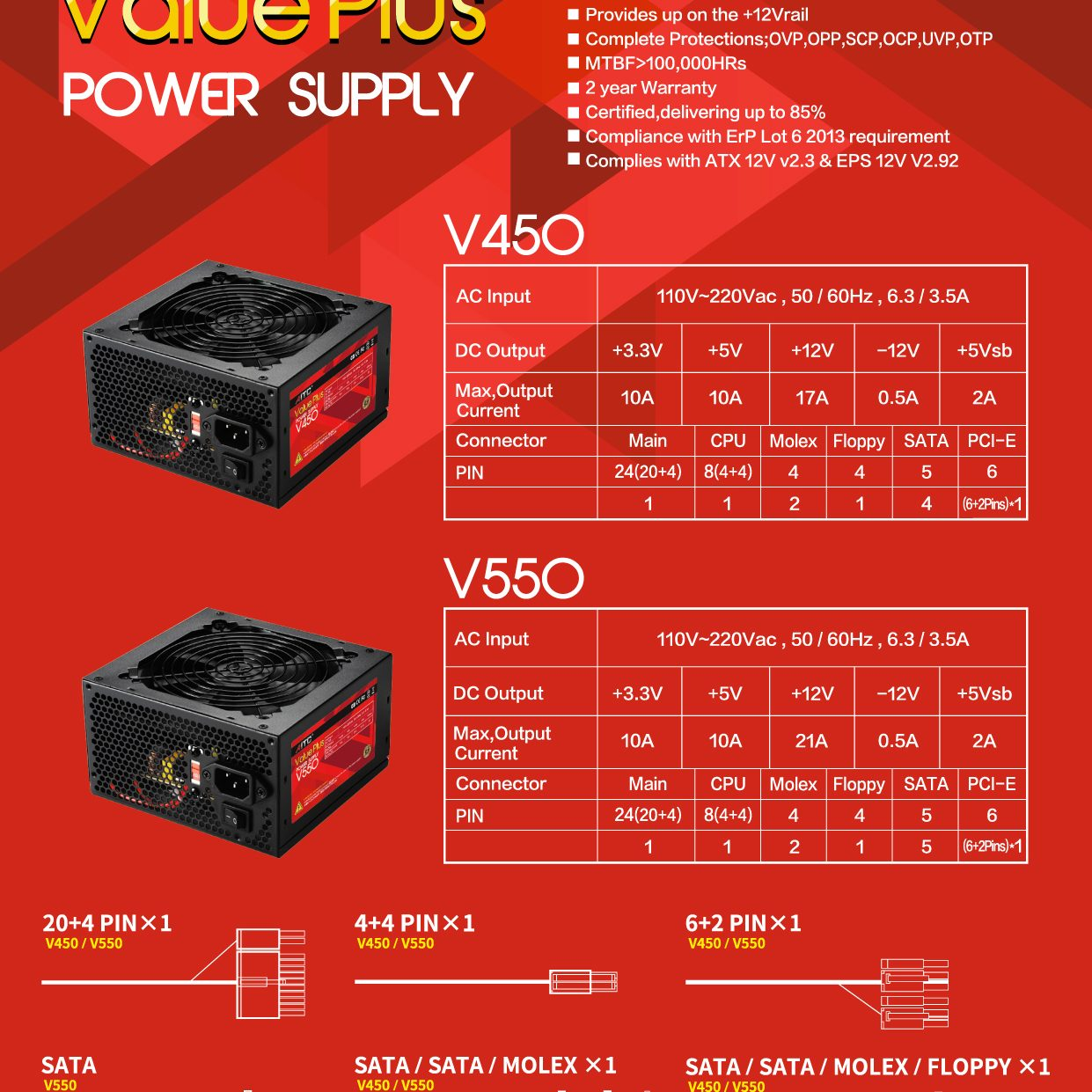 POWER SUPPLY EDM_Value Plus